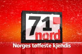 Сериал 71 Grader Nord - Norges Tøffeste Kjendis