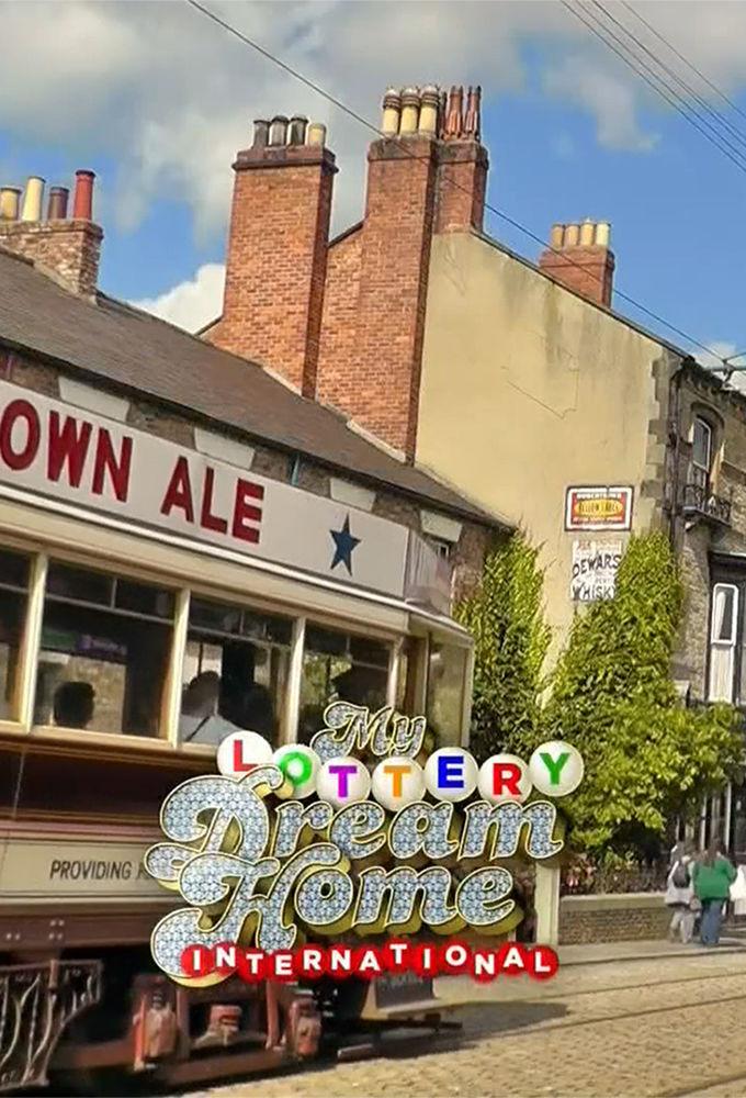 Сериал My Lottery Dream Home International