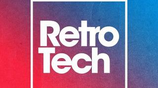 Retro Tech сезон 2