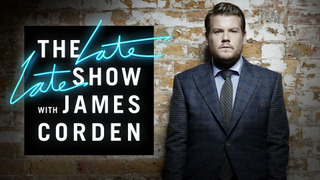 The Late Late Show with James Corden season 2021
