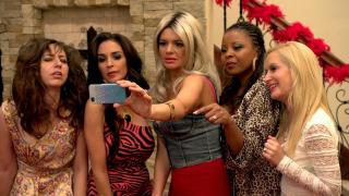 The Hotwives of Orlando сезон 1