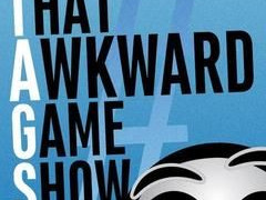 That Awkward Game Show сезон 1