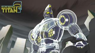 Сим-Бионик Титан сезон 1