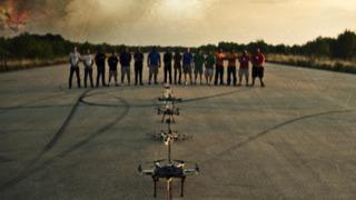 Drone Wars сезон 1