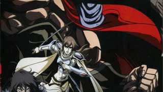 Legends of the Dark King: A Fist of the North Star Story season 1