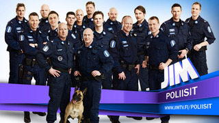 Poliisit season 1