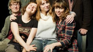 The Alternative Comedy Experience season 2