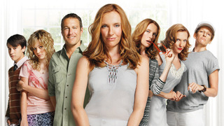 United States of Tara season 3