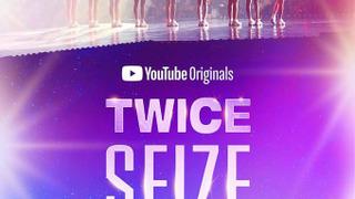 TWICE: Seize the Light сезон 1