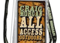 Craig Morgan All Access Outdoors season 1