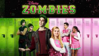 Зомби  сезон 2020