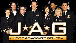 Военно-юридическая служба сезон 8
