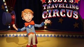 Toby's Travelling Circus сезон 1