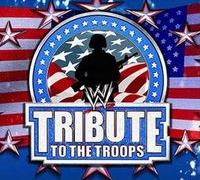WWE Дань войск сезон 2008