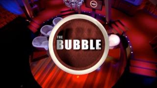 The Bubble сезон 1