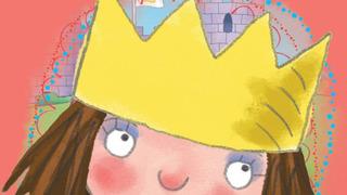 Маленькая принцесса сезон 3