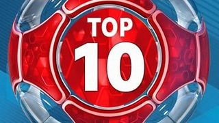 Match of the Day: Top 10 Podcast сезон 2