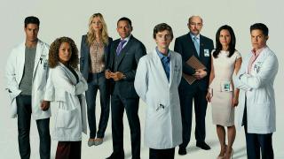 Хороший доктор сезон 4