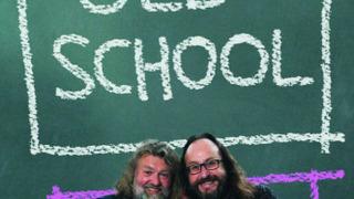 Old School with the Hairy Bikers сезон 1