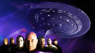 Звездный путь: Следующее поколение сезон 4