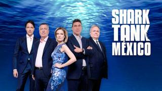 Shark Tank Mexico сезон 6