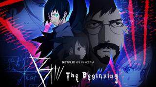 B: The Beginning season 1