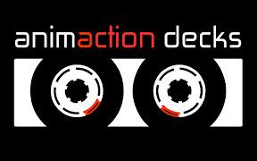 Animaction decks  сезон 2
