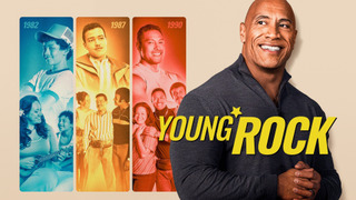 Young Rock season 1
