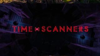 Time Scanners сезон 1