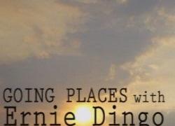 Going Places with Ernie Dingo сезон 4