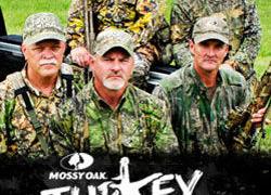 Mossy Oak Turkey Thugs сезон 1