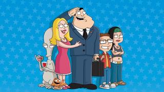 American Dad! season 1