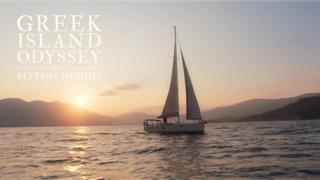 A Greek Odyssey with Bettany Hughes сезон 1