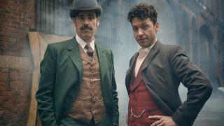 Houdini & Doyle сезон 1