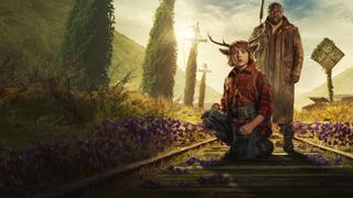 Мальчик с оленьими рогами season 1
