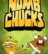 Numb Chucks сезон 2