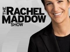The Rachel Maddow Show season 2021