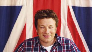 Jamie's Great Britain season 1