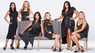 The Real Housewives of Toronto season 1
