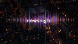 Newsnight сезон 2021