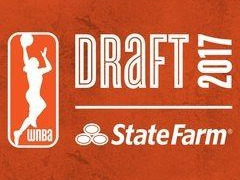 WNBA Draft сезон 2021