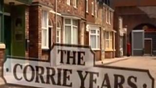 The Corrie Years сезон 2
