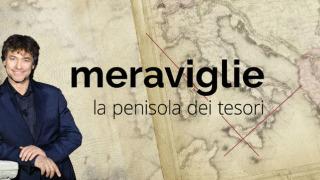 Meraviglie - La penisola dei tesori season 3