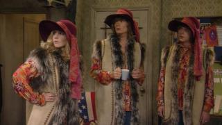 Hippies season 1
