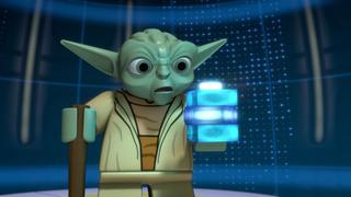 LEGO Star Wars season 5