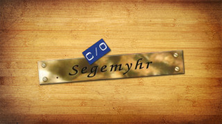 C/o Segemyhr сезон 4