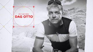 På tur med Dag Otto сезон 3