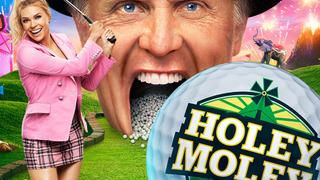 Holey Moley Australia сезон 1