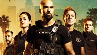 S. W. A. T.: Спецназ города ангелов  сезон 4
