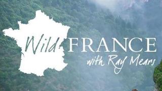 Wild France with Ray Mears сезон 1